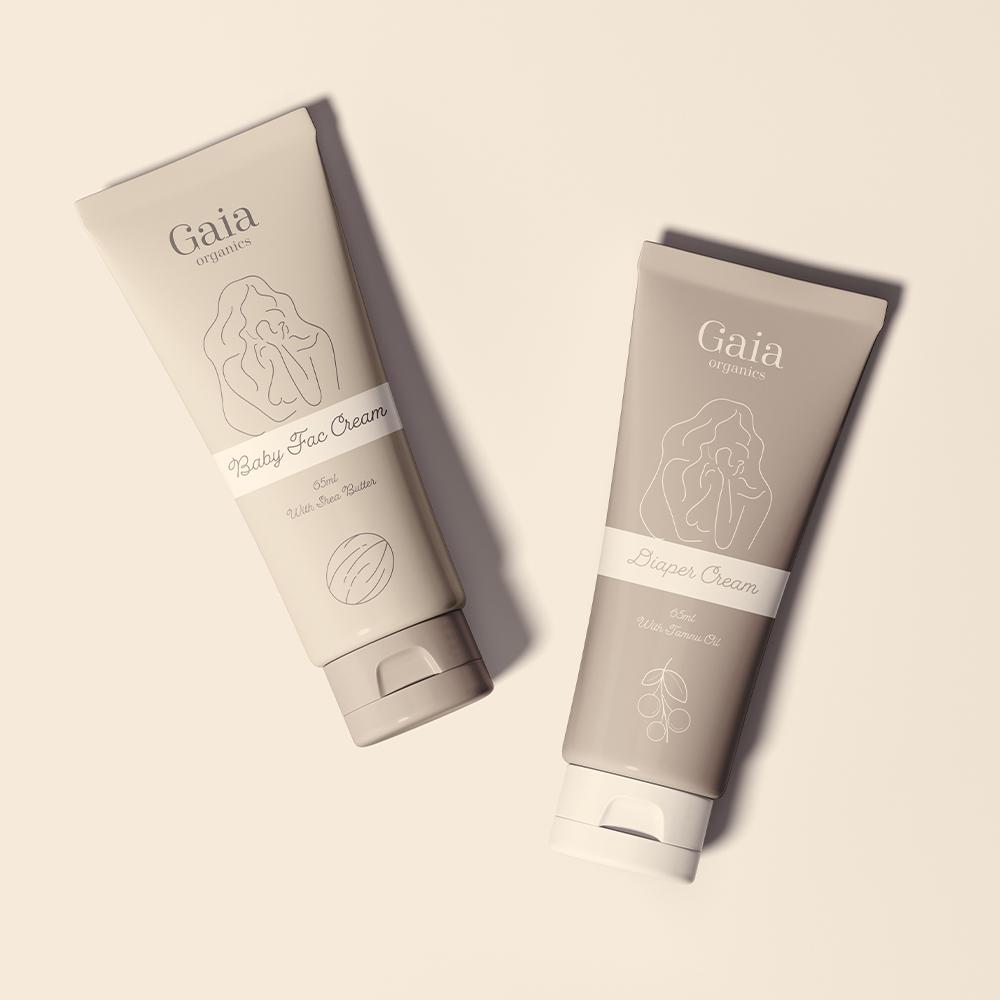 Branding Agency Sydney: Gaia Branding and Packaging