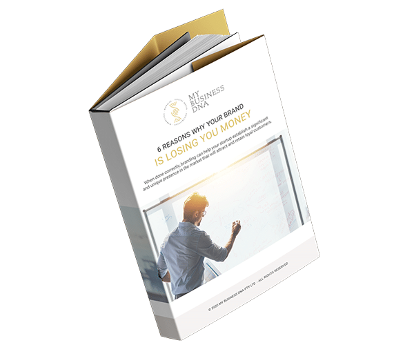 FREE Ebook Why Your Brand Is Not Making Money