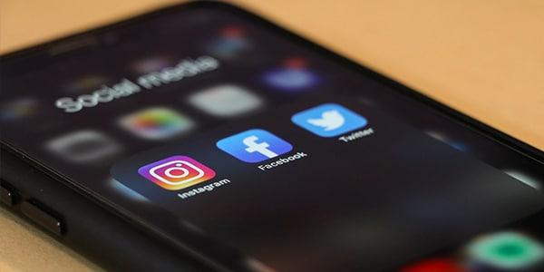 Social Media Management Service - Digital marketing agency